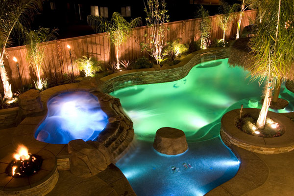 Ideas | Valencia Pool Designs